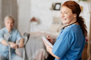 Skilled Home Health Care