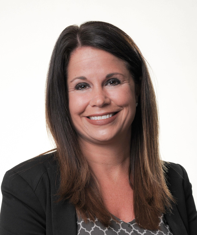 Katie McDonald BA, MSA Vice President