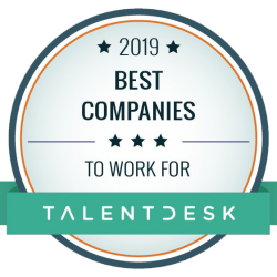 2019-best-companies-badge TalentDesk
